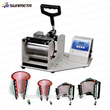 4 in 1 mug heat press machine trasfer machine, mug sublimation machine