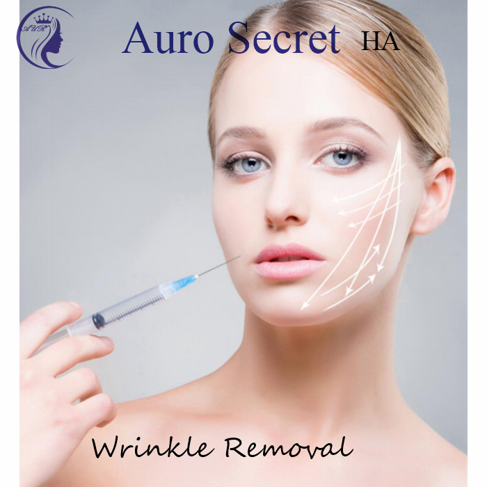 Facial Filler Treatment