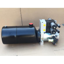 Hydraulic Power unit for opening wing Double acting