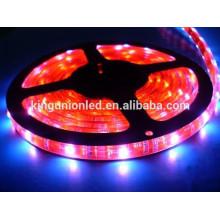 Tiras flexíveis de 12V / 24V 3528 SMD LED, tira clara do diodo emissor de luz, tira flexível da tira do diodo emissor de luz