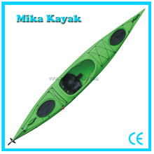 Plastic Boat Sea Ocean Pedal Kayak Paddle Canoe Wholesale