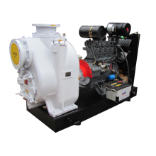 T-8 inch centrifugal pump ocean brand Self-priming Sewage Pump
