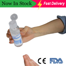 Sanitizer Antibacterial Hand Wash Soap Liquid 75% Alcohol Disposable Hand Sanitizer