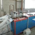Machine la plus populaire de pultrusion de FRP Pultrusion de fibre de verre de fibre de verre anti-corrosif