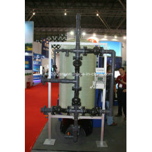 Water Treatment Equipment for Industrial Wate Softener