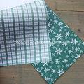 Collection de Noël A4 Paper Pack Handmade DIY Scrapbooking Paper