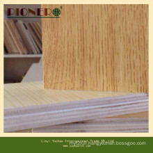 White Melamine Plywood for Making Furniture with E1