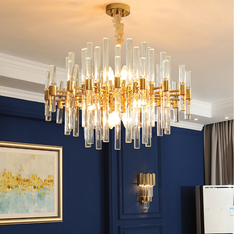 Beaded Large Round ChandelierofApplicantion Affordable Chandeliers
