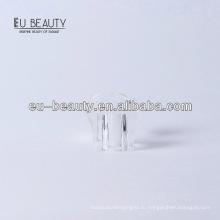 Крышка бутылки дух perfume крышки оптовой продажи кристаллическая Surlyn