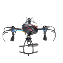 Mini Drone MJX X902 2.4G 4CH Pocket Quadcopter 3D Eversion RC Helicopter