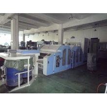 Convertisseur de polyester et de fibres acryliques