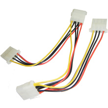 3 Way Power Splitter Kabel Netzteil Extender