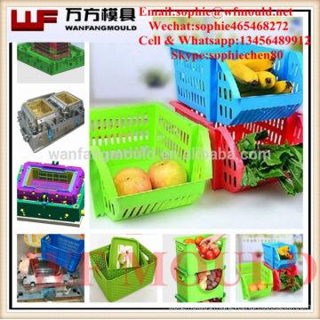 Fruits and Vegetables Storage Basket Mould / Fruits and Vegetables Storage Basket Mold