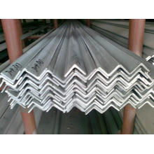 Barre en acier à angle égale 20 * 20mm-200 * 200mm