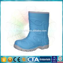 anti slip warm rain shoes for children