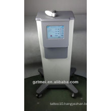 2014 anti aging wrinkle removal micro needle fractional RF machine