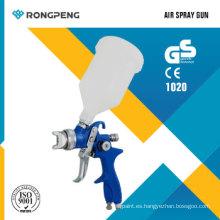 Rongpeng 1020 Air Spray HVLP Pistola de pulverización