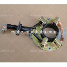 suporte de escova de carbono elétrico