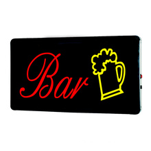 LED Sign Bar