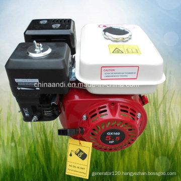Andi 6.5HP Cast Iron Shaft Gx200 Small Gasoline Engine Motor