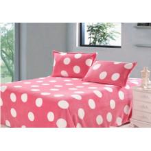 Комплект постельного белья из полиэфира 100%