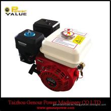 Mini motor monocilíndrico refrigerado por aire (ZH90)