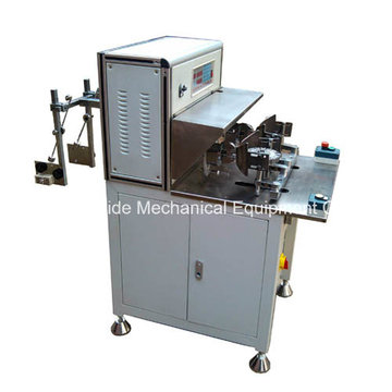 Externer Rotor / Tischventilator Motor Stator Wickelmaschine