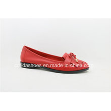 17ss Sweet High Quality Flat Lady Shoes