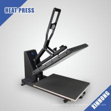 HP3804D-X 40x60cm máquina de prensa de calor magnética de cuerda