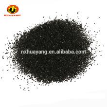 prix du charbon granulaire de charbon actif avec de la lodine 500-1000 Mg / G