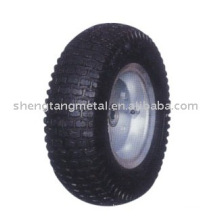 пневматические резиновые колеса PR1306
