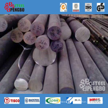 Q235 Low Carbon Steel Round Bar