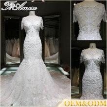 Гуанчжоу Китай оптовая горячий продавать женщин сексуальная русалка свадебные платья