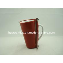Emballage de tasse de sublimation, enveloppement de tasse de sublimation latte