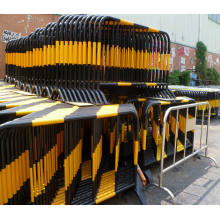 Safety Barricade / Crowd Control Barrier / Crow Control Fence