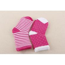 Socks Children Sweet Color Socks Girls Pink Socks