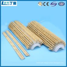 chinese manufacturer scrub cleaning strip brush