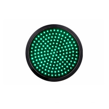 300mm 12 inch Green LED Traffic Light manufacturer Module