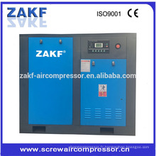 Compresseur d'air de 110KW ZAKF, compresseur d'air de vis de refroidissement par air