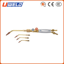 Glober Swiss Oxy Acetylene Gas Welding Set
