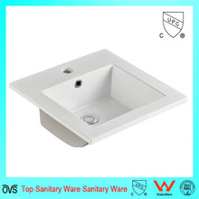 Ванная керамическая шкаф для раковины и раковины