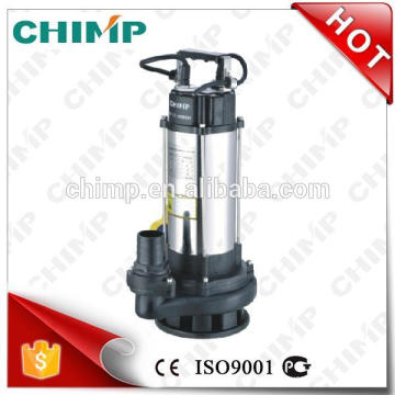 V series submersible water pumps 1.5hp with float switch V1100AF