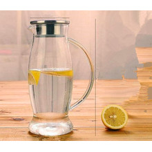 Fashion Creative Design Cold Drinking Cup Teapot Juice Jug