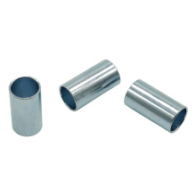 China Factory Custom High Polishing Small Pipe Fittings/ steel pipes/seamless stainless steel 304 tube for Furniture