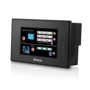 """Pantalla de panel de texto Kinco 4.3 """"FSTN Mt4210t / Mt4220te HMI"""