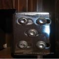 Porte de sécurité en acier Eovive porte pas cher