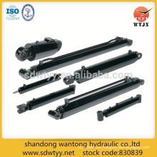 OEM y ODM todo tipo de cilindros hidráulicos de elevación