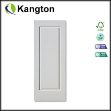 White Primer Coating HDF Moulded Door Skin (door skin)