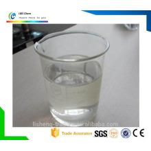 High Performance TPEG Polycarboxylate Superplasticizante da Adição de Concreto