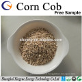good quality, renewable Corn Cob Grit for Dry cleaning operations